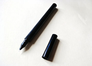 Thin Section Waterproof Liquid Eyeliner Pencil Plastic Tube PP Material