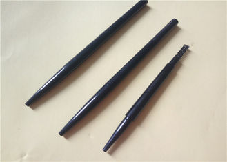 Automatic Retractable Eyebrow Pencil , Multi Colors Slim Eyebrow Pencil