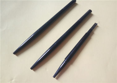 China Automatic Retractable Eyebrow Pencil , Multi Colors Slim Eyebrow Pencil supplier