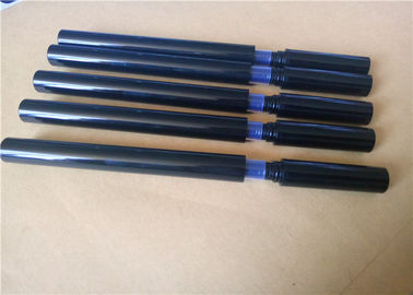 China Direct Plastic Eyeliner Pencil , Empty Eyeliner Tube Customizable Colors supplier