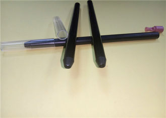 Simple Style Sharpening Eyeliner Pencil Beautiful Shape ABS Material